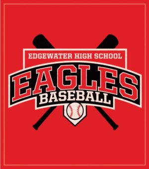 Baseball Shirt Edgewater
