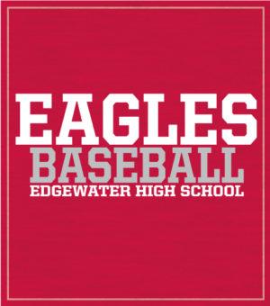 Baseball T-shirt Collegiate