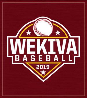 Baseball T-shirt Diamond