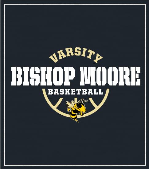 Basketball T-shirt Hornets