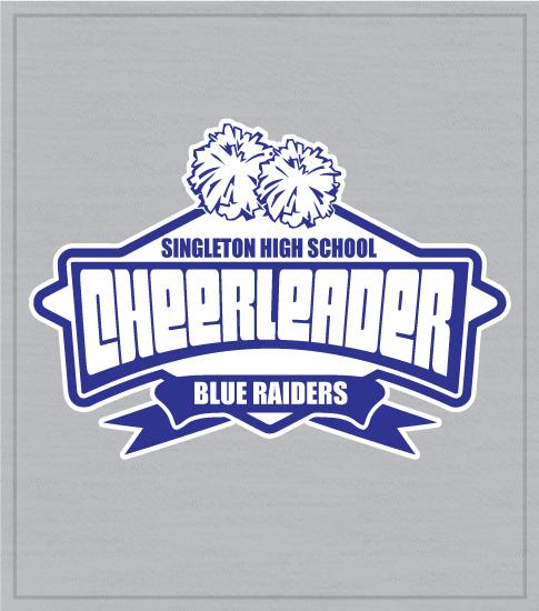 Diamond Cheer T-shirt