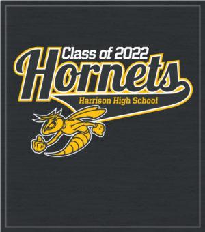 Class of 2022 Hornet T-shirt