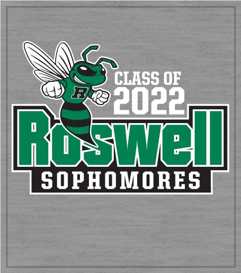 Class of 2022 Sophomore Shirt