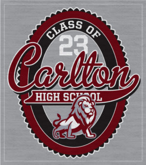 Class of 2023 Circle T-Shirt