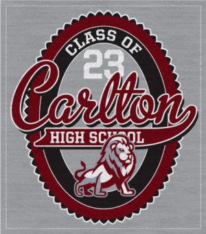 Class of 2023 Circle T-Shirt