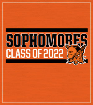 Class of 22 T-shirt Wildcats