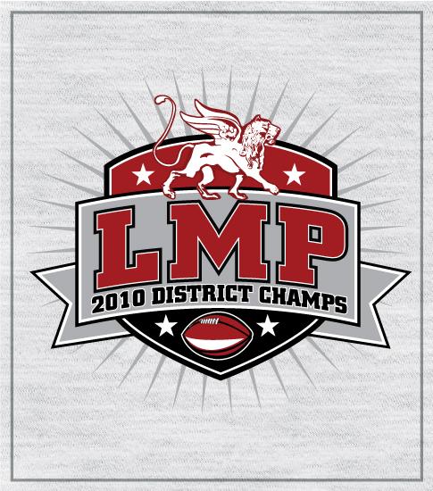 Football Championship T-shirt