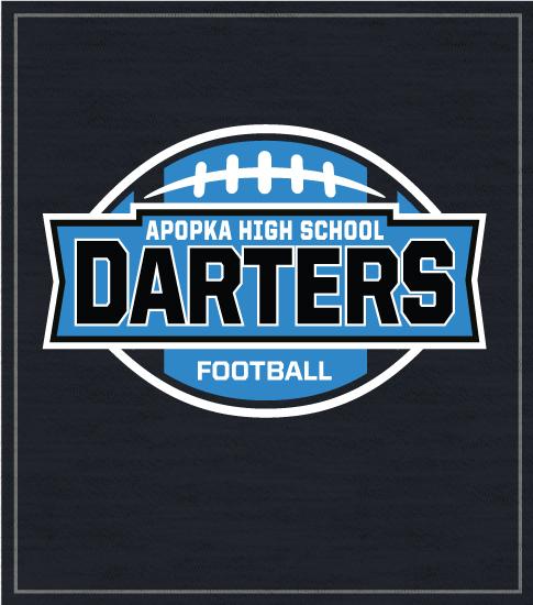 Football T-shirt Banner