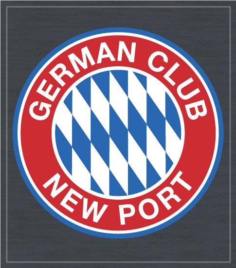German Club T-shirt Bayern