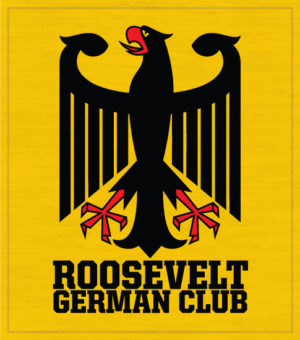 German Club Eagle T-Shirt