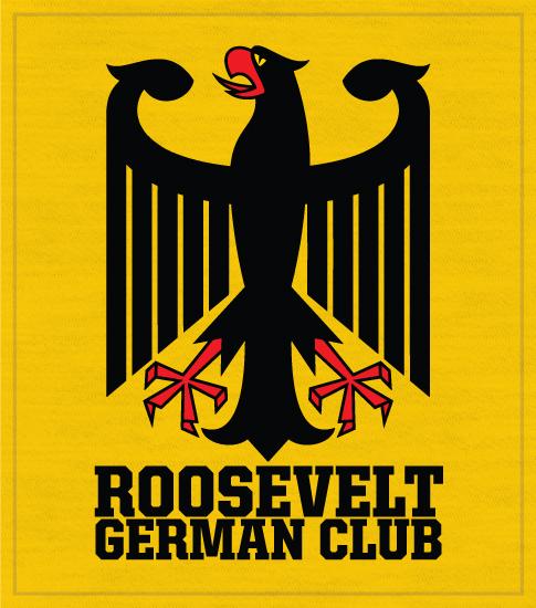 German Club Eagle T-Shirt