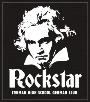 German Club T-shirt Rockstar
