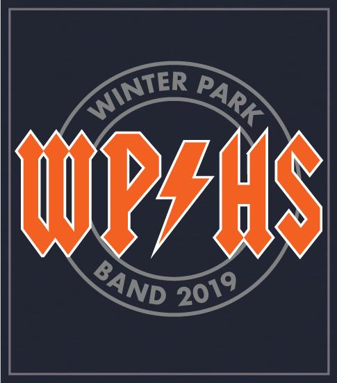 High School Band T-shirt Rock