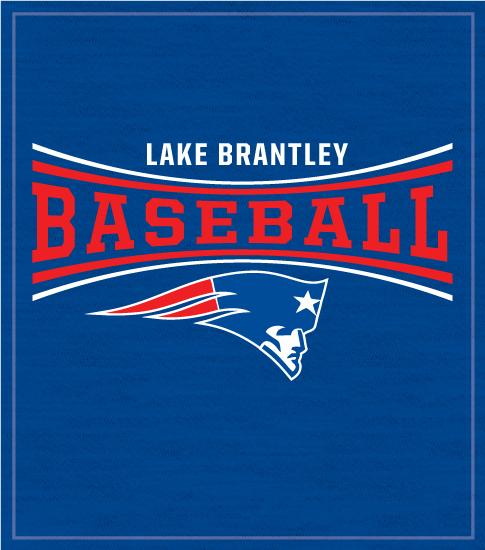 High School Baseball T-shirt