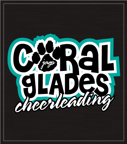 High School Cheer T-shirt
