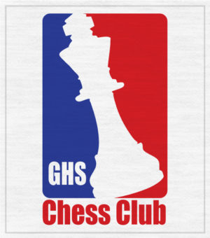 High School Chess Club T-shirt