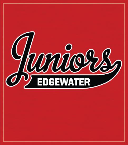 Junior Class T-shirt Script