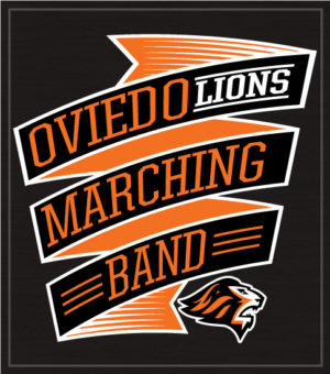 Marching Band T-shirt Banner
