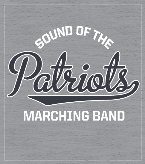 Sound of the Patriots Marching Band