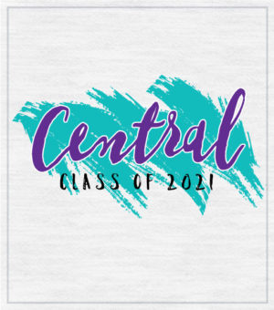 Retro Eighties Class of 21 T-shirts