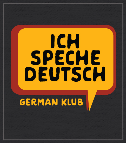 School German Club T-shirt