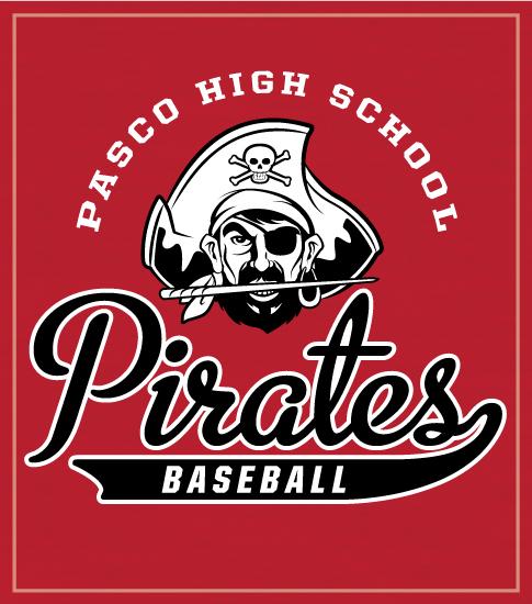 Script Baseball T-shirt