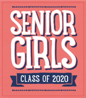 Senior Girls T-shirt