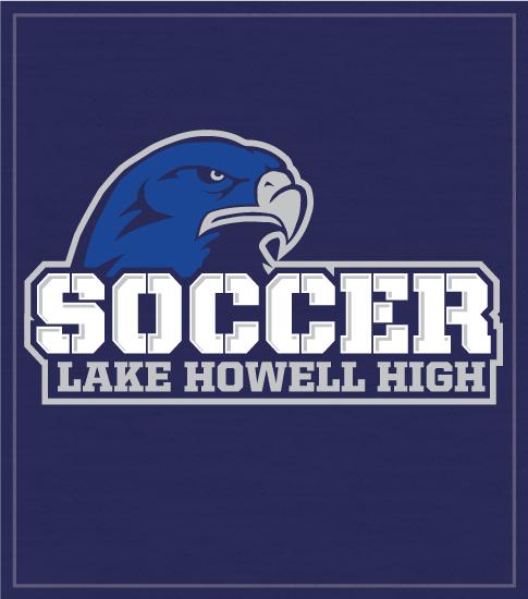 Soccer T-shirt School Team