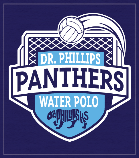 Goal Net Water Polo T-shirt