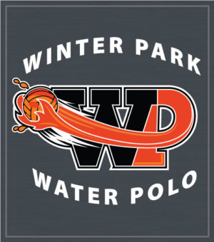 Water Polo Wave T-shirt