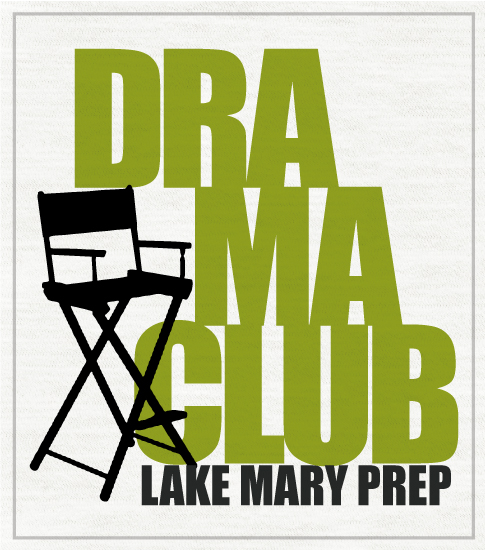 School Drama and Theatre Shirts