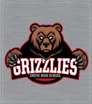 Grizzlies Bears Spirit T-shirts