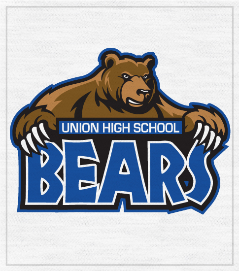 Bears Spirit School T-shirts