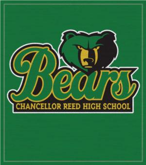 Bears Spirit T-shirt mascot