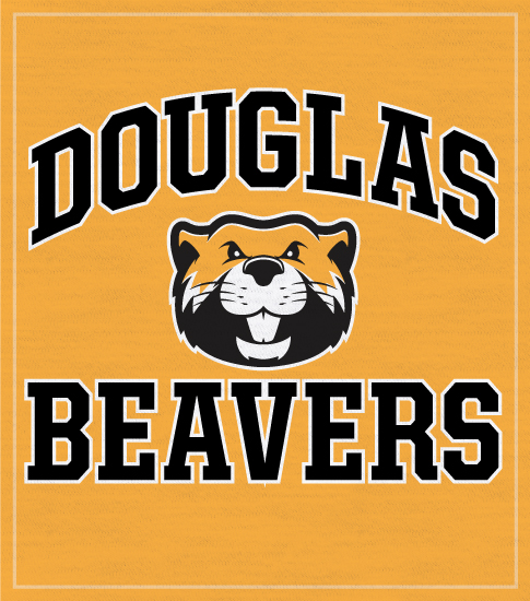 Beavers Mascot Spirit T-shirts