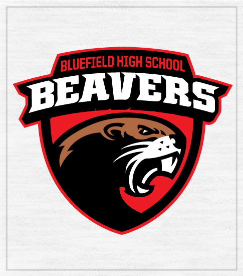 Beavers Spirit T-shirts Mascot
