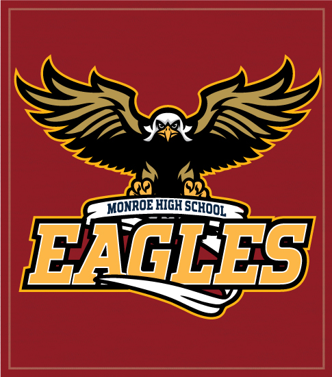 Eagles Spirit T-shirts Wings