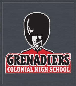 Grenadiers Spirit Shirts Colonial