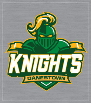 Knights School Spirit T-shirts