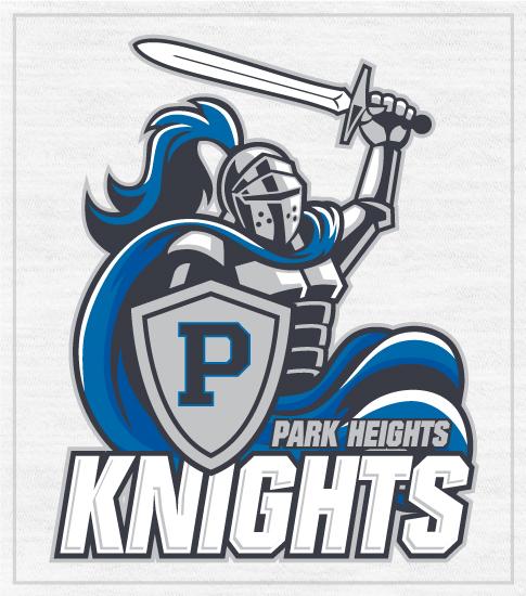 Knights Spirit T-shirts Sword