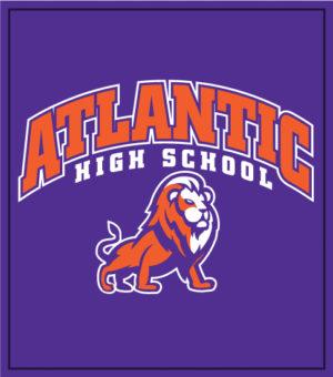 Lions Mascot T-shirts School Spirit