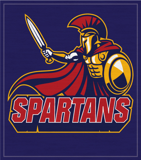 Spartans Spirit T-shirts Sword