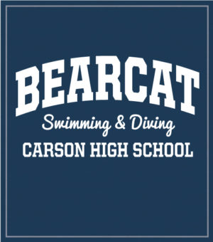 Swimming and Diving Shirt Basic