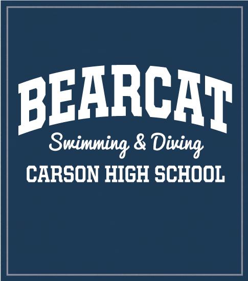 Swimming and Diving Shirt Basic