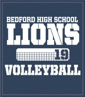 Basic Volleyball T-Shirt