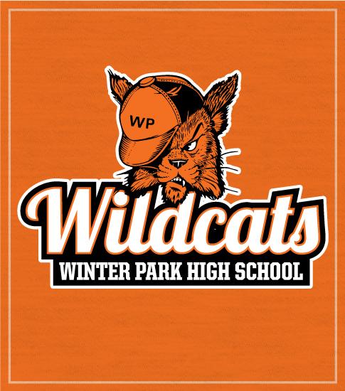 Wildcat Spirit Shirts WPHS