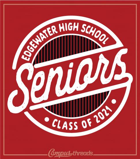 Circle Senior Class T-shirt