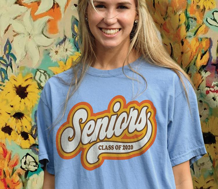 Senior Class Shirts