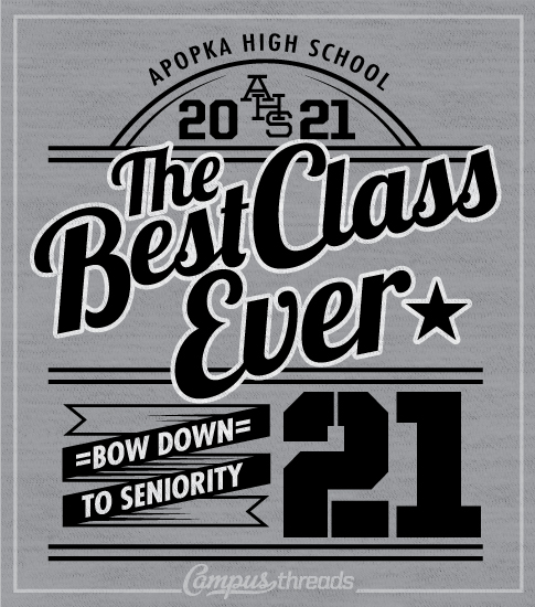 Class of 2021 Shirt Best Ever