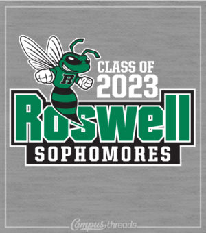 Class of 2023 Sophomore Shirt